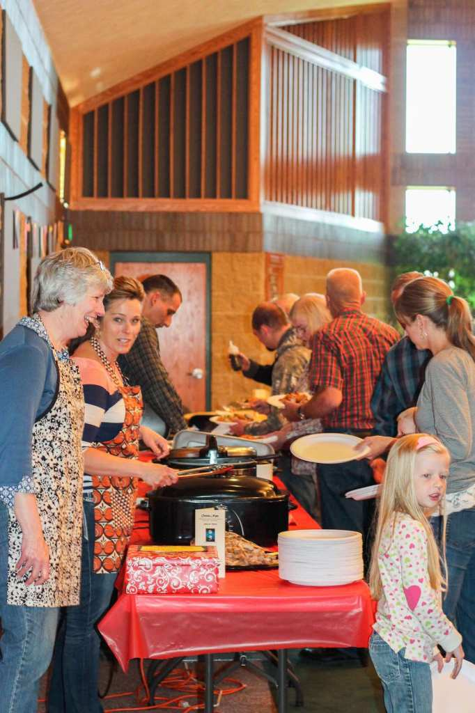 Chinese Dinner 2014 First PRC Holland