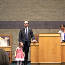 Rev. Holstege farewell 7